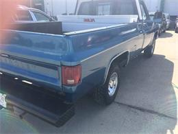 Picture of '80 C/K 10 - OIL5