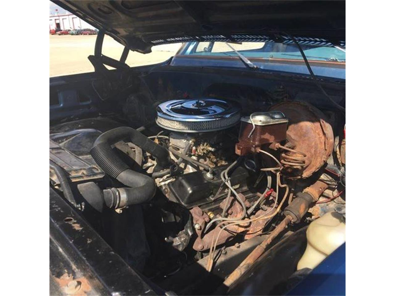 Large Picture of '80 C/K 10 - OIL5