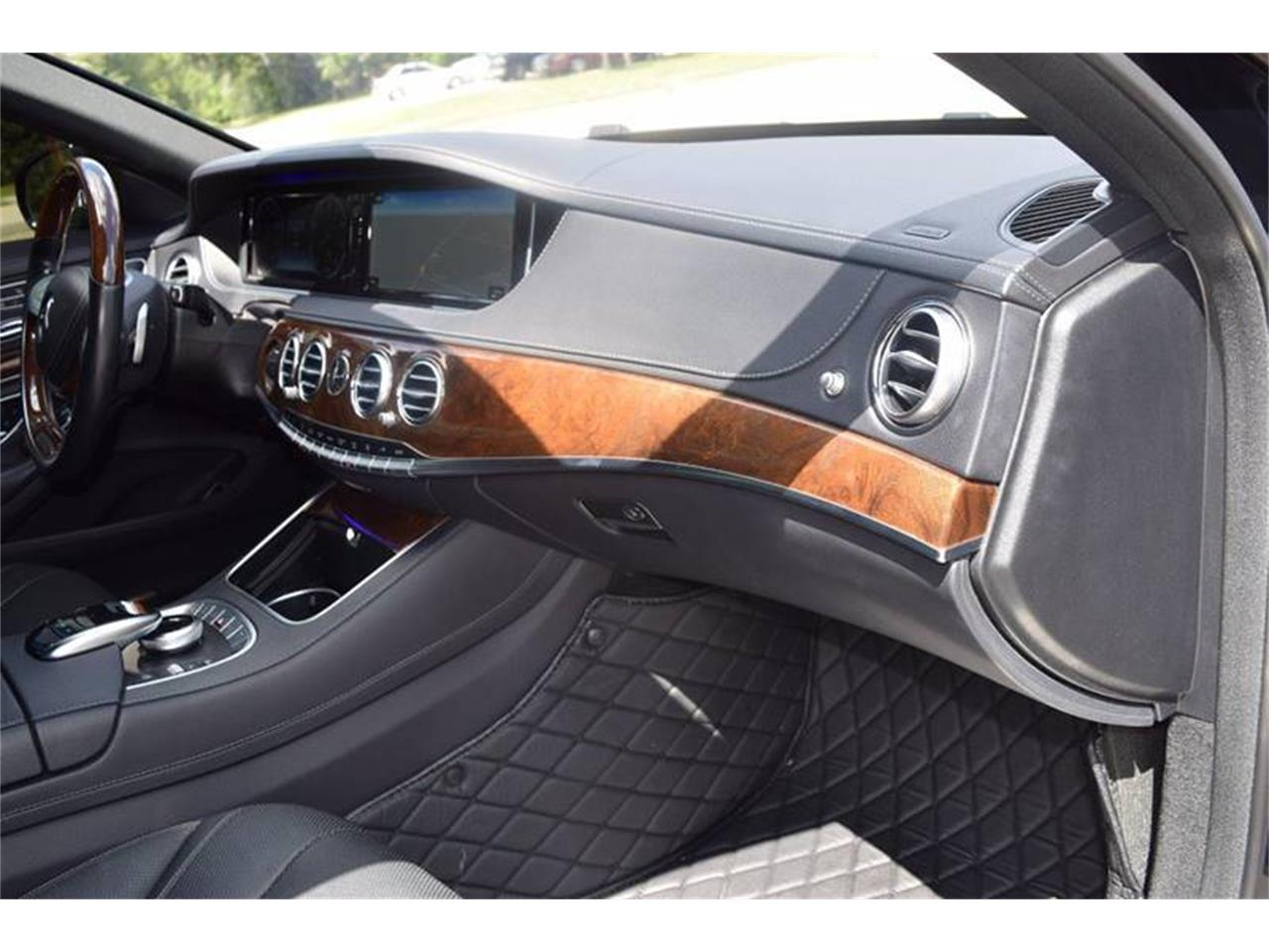 Large Picture of '17 S-Class - OIL8