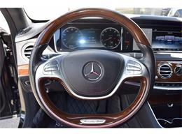 Picture of '17 S-Class - OIL8