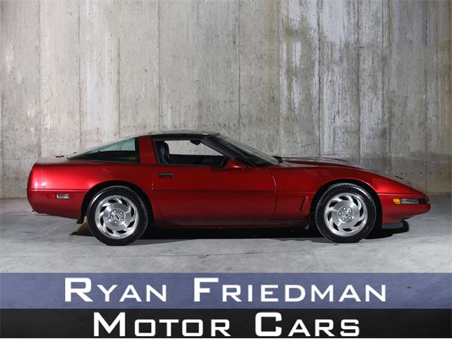 Picture of 1995 Chevrolet Corvette located in New York - $10,995.00 Offered by  - OILL