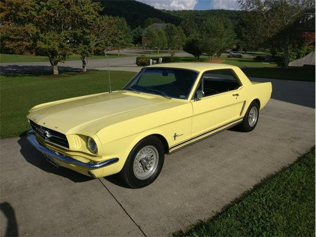Picture of '65 Ford Mustang - $13,800.00 Offered by  - OILN