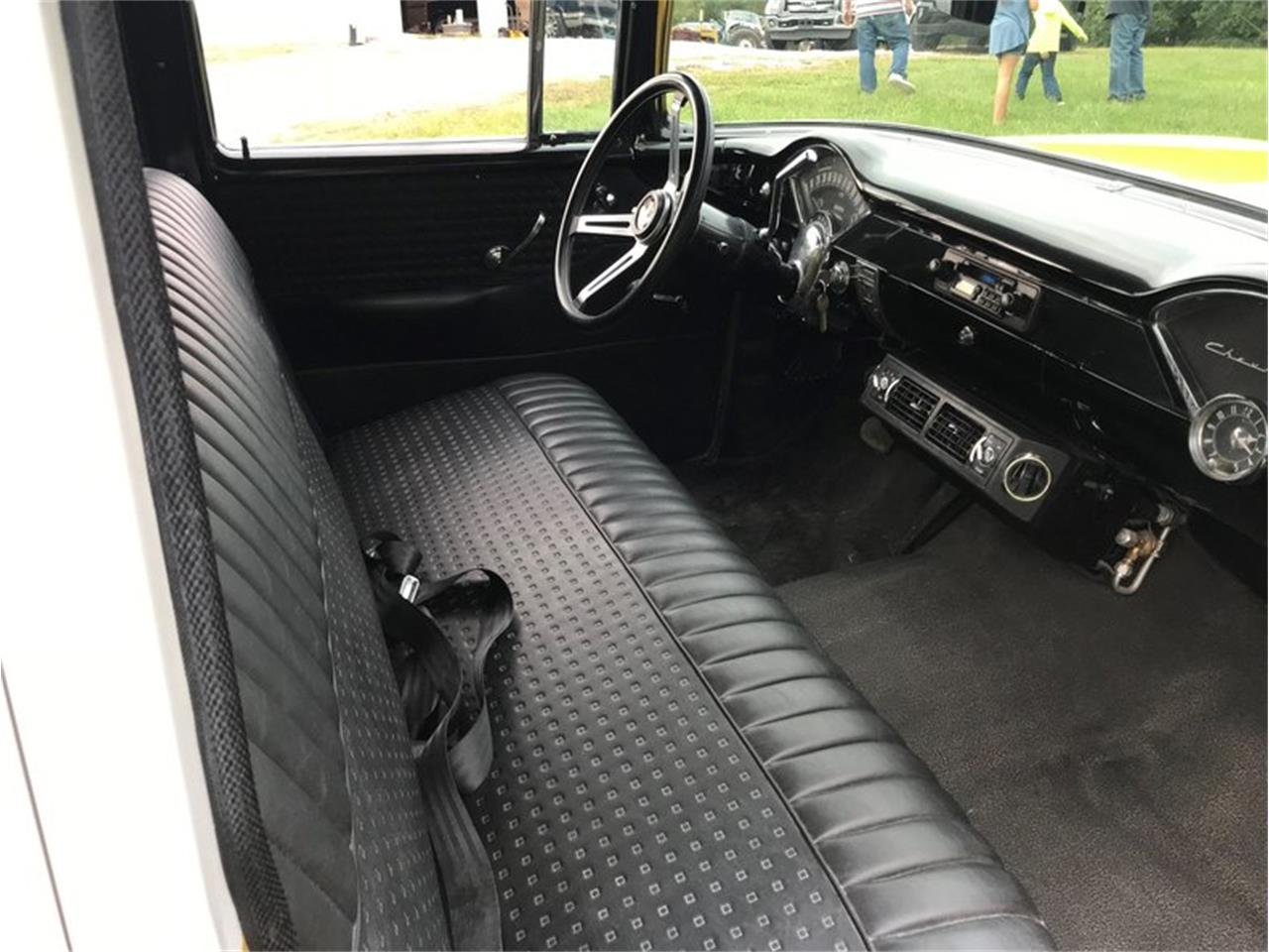Large Picture of '55 Chevrolet 210 Offered by GAA Classic Cars Auctions - OILR