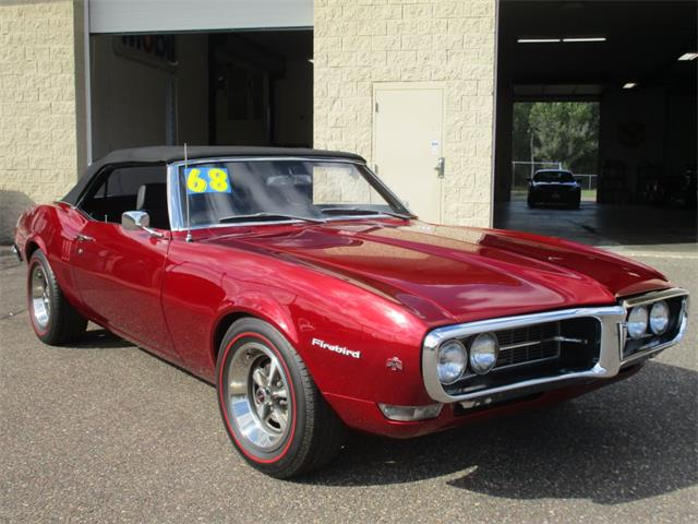 Picture of '68 Firebird - OIM0