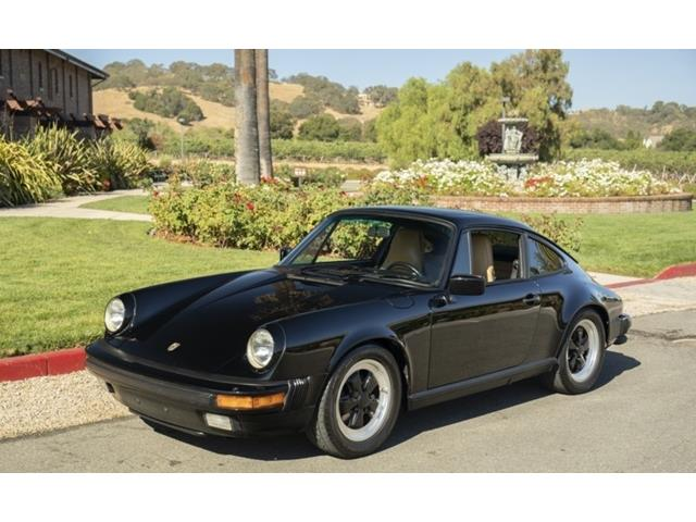 Picture of 1985 Porsche 911 - $43,995.00 Offered by  - OIMC
