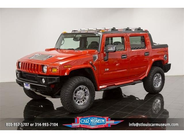 Picture of '07 Hummer H2 Offered by  - OIMX