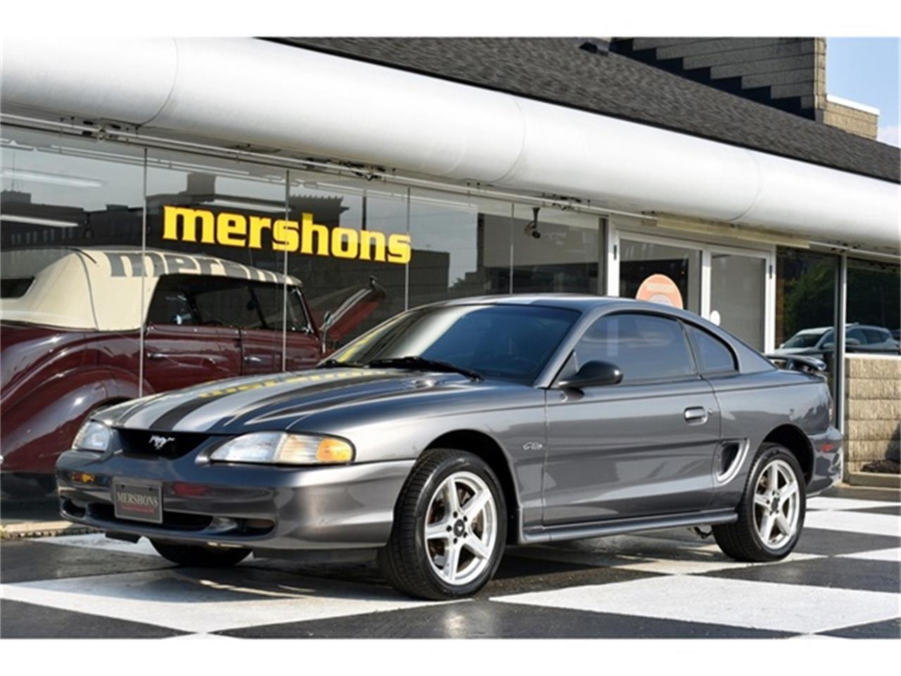 Large picture of 98 mustang gt ofxi