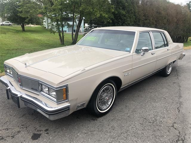 Picture of '83 Oldsmobile Regency 98 - $21,995.00 Offered by  - OIN7