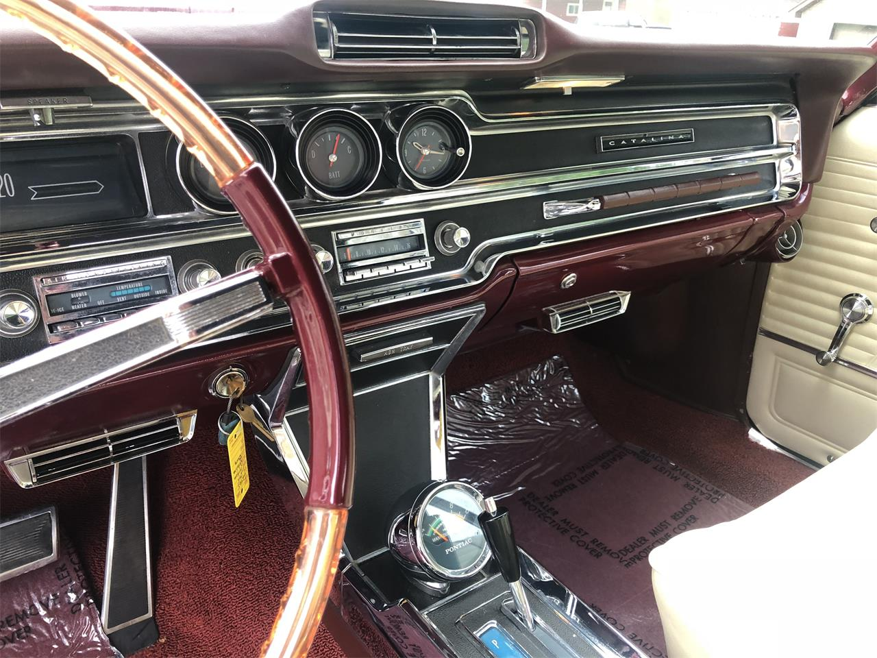 Large Picture of Classic 1965 Catalina located in MILL HALL Pennsylvania - $49,500.00 Offered by Miller Brothers Auto Sales Inc - OIN8