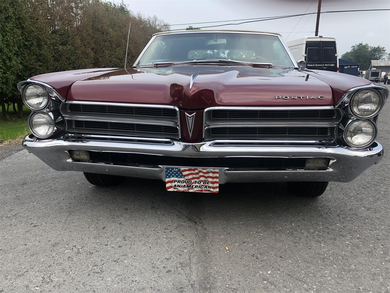 Large Picture of Classic 1965 Catalina located in Pennsylvania - OIN8