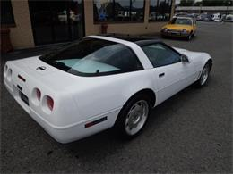 Picture of 1996 Corvette located in Pennsylvania Auction Vehicle - OINA