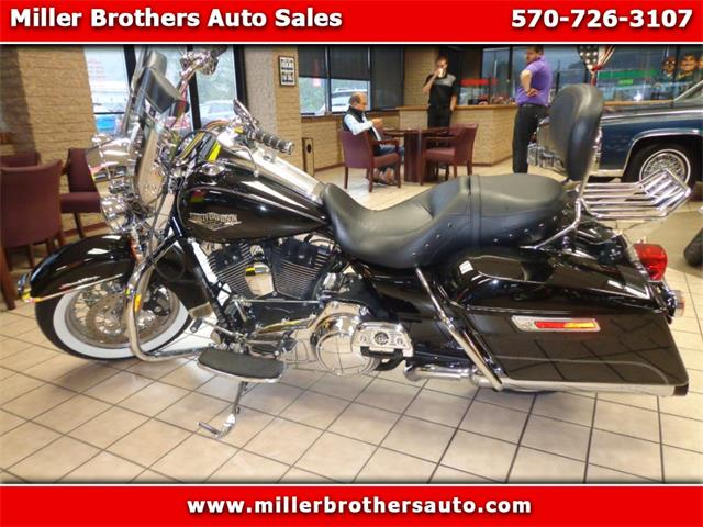 Picture of '14 Road King - OINO