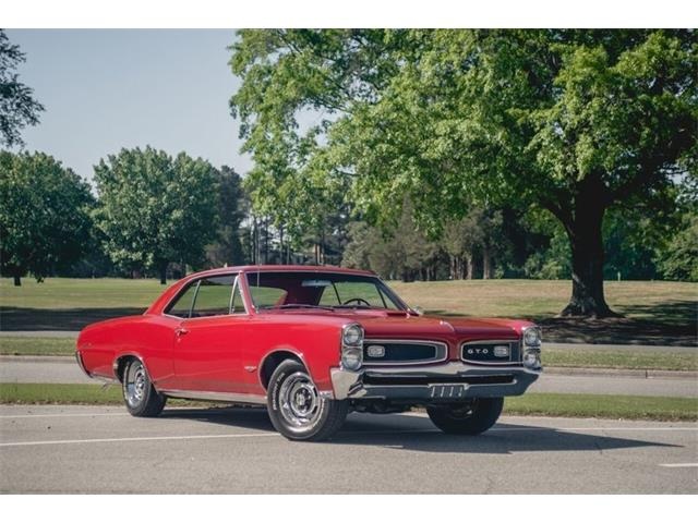 Picture of '66 GTO - OIO0