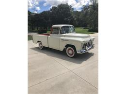 Picture of Classic 1956 Chevrolet Cameo located in Punta Gorda Florida Auction Vehicle - OIO5
