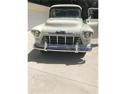 Picture of '56 Chevrolet Cameo Offered by Premier Auction Group - OIO5