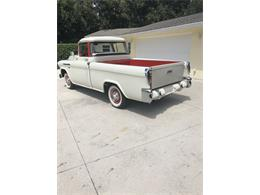 Picture of Classic '56 Chevrolet Cameo - OIO5