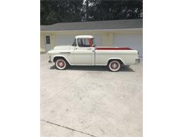 Picture of Classic '56 Chevrolet Cameo located in Florida Auction Vehicle Offered by Premier Auction Group - OIO5