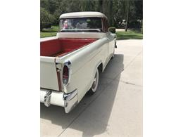 Picture of '56 Chevrolet Cameo located in Florida Auction Vehicle Offered by Premier Auction Group - OIO5