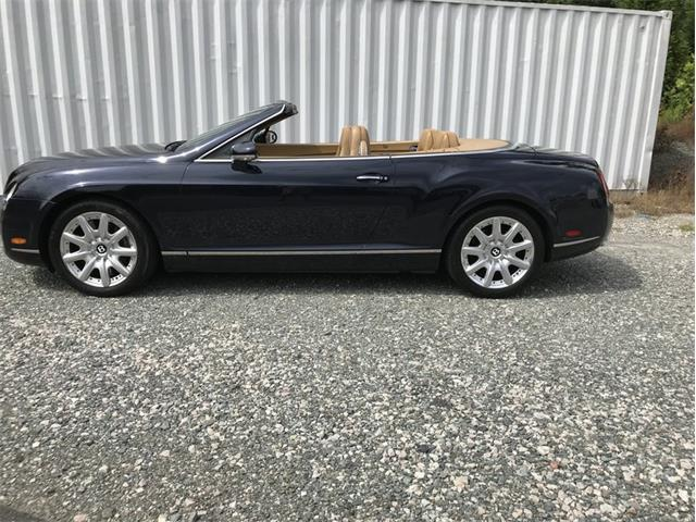 Picture of '07 Continental - OIO6