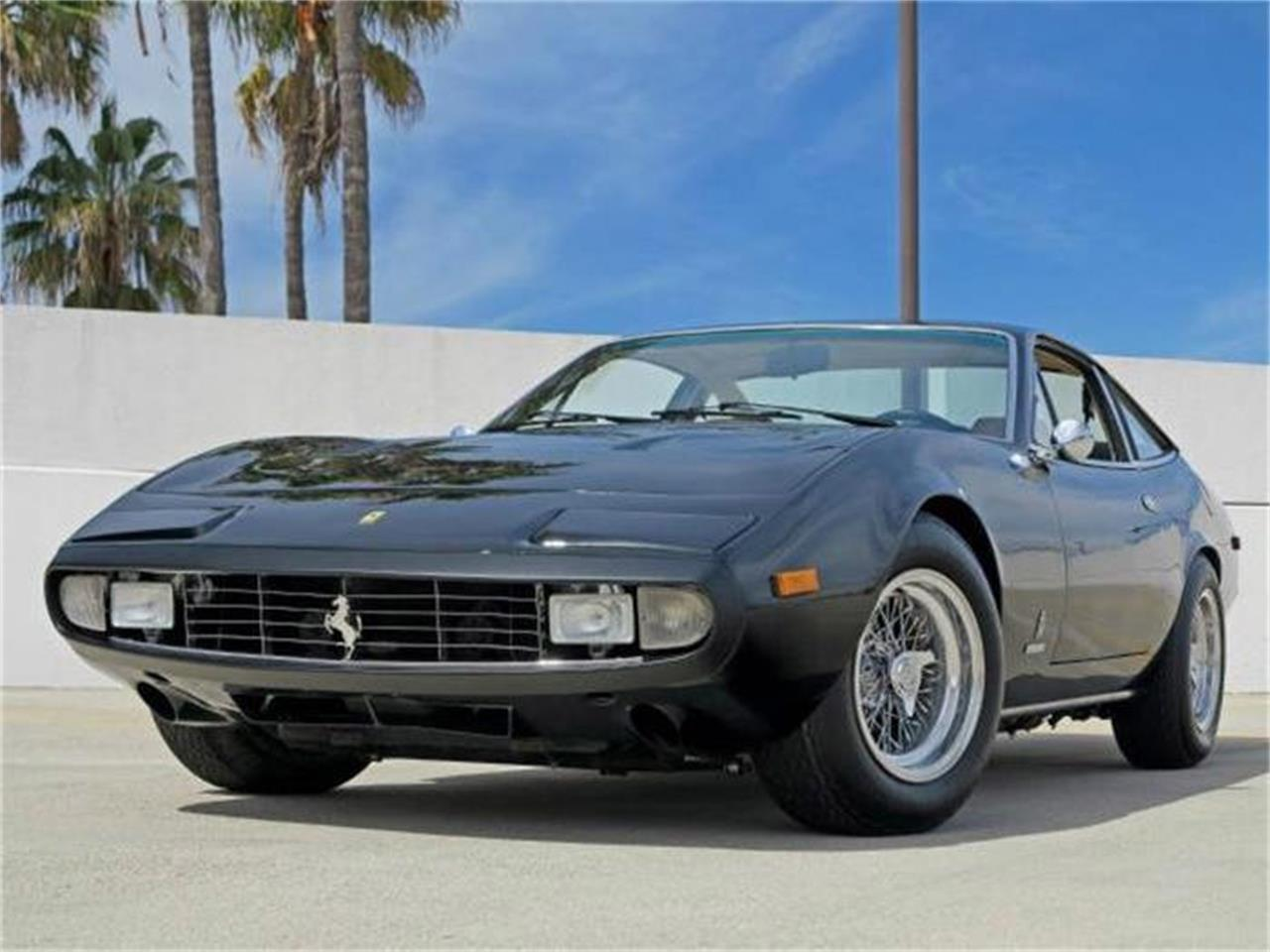 Large Picture of Classic 1972 365 Offered by Premier Auction Group - OIO9