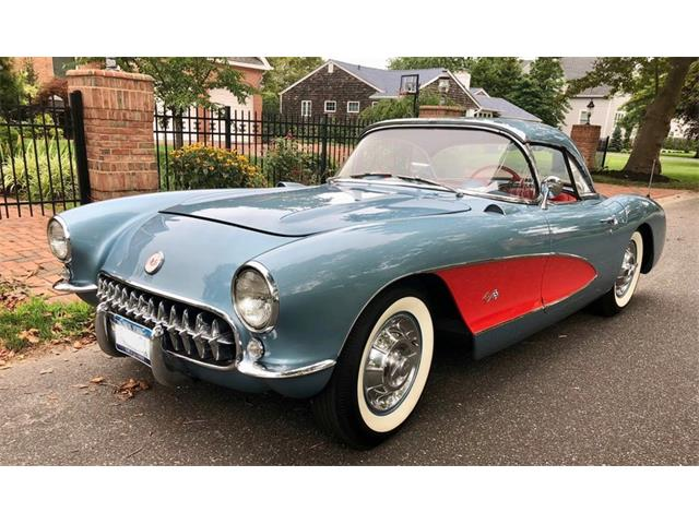 Picture of '57 Chevrolet Corvette located in Florida - OIOG