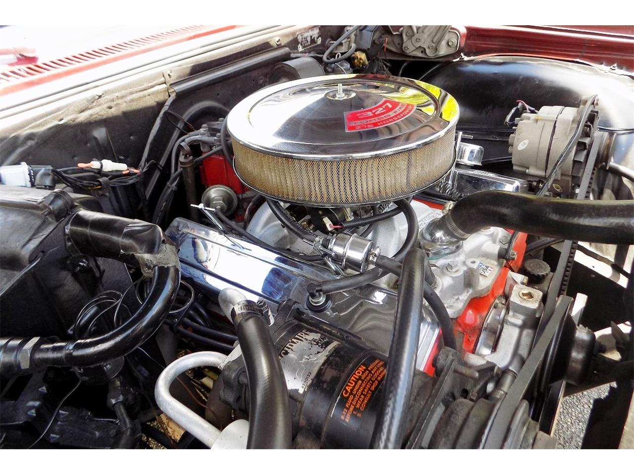 Large Picture of '66 Impala SS - OIOW