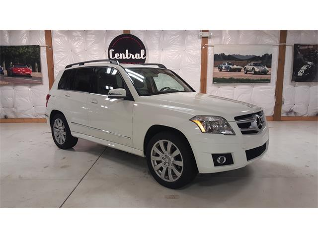 Picture of '12 GLK350 - $18,900.00 Offered by  - OIOZ
