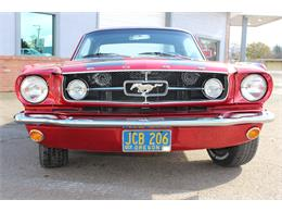 Picture of '65 Ford Mustang GT located in Brownsville Oregon - $25,500.00 Offered by a Private Seller - OIP2