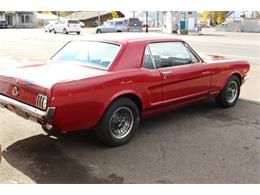 Picture of '65 Mustang GT - $25,500.00 Offered by a Private Seller - OIP2
