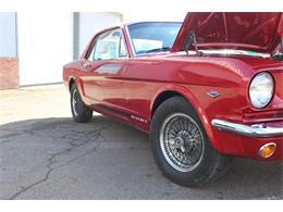 Picture of '65 Mustang GT located in Brownsville Oregon - $25,500.00 - OIP2