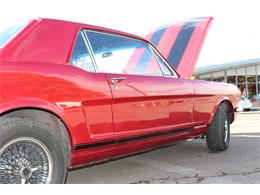 Picture of 1965 Mustang GT located in Brownsville Oregon - $25,500.00 Offered by a Private Seller - OIP2
