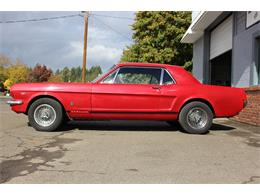 Picture of Classic 1965 Ford Mustang GT located in Brownsville Oregon - $25,500.00 - OIP2