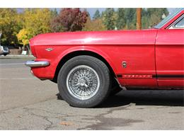 Picture of Classic 1965 Mustang GT - $25,500.00 Offered by a Private Seller - OIP2
