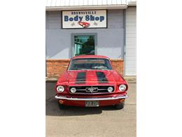 Picture of '65 Mustang GT Offered by a Private Seller - OIP2