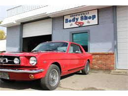 Picture of 1965 Mustang GT - $25,500.00 Offered by a Private Seller - OIP2