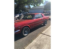 Picture of Classic '65 Ford Mustang GT located in Brownsville Oregon Offered by a Private Seller - OIP2