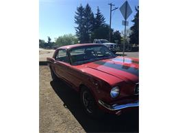 Picture of Classic '65 Ford Mustang GT Offered by a Private Seller - OIP2