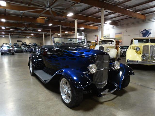 Picture of '32 Roadster - OIP3