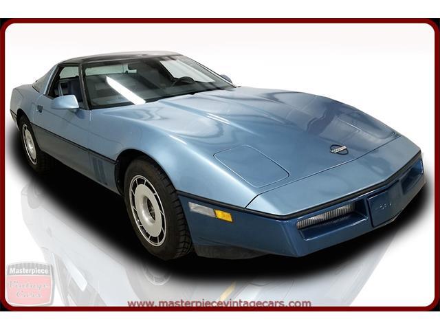 Picture of '84 Corvette - OIP5