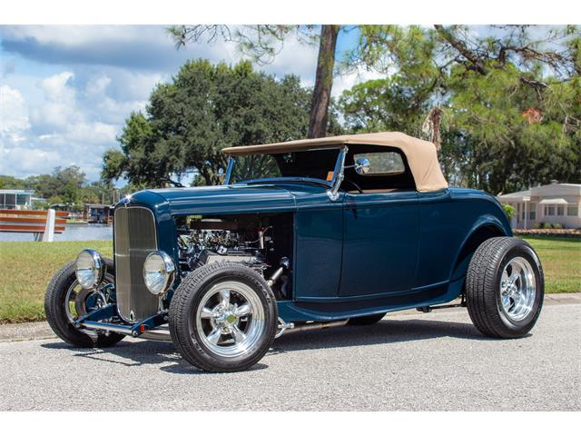 Picture of '32 Model A - OIP9