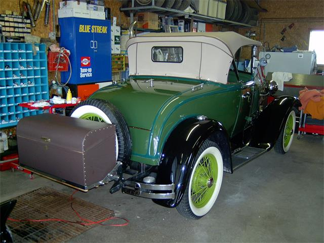 Picture of '30 Model A - OIPC