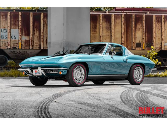 Picture of '67 Corvette - OIPD