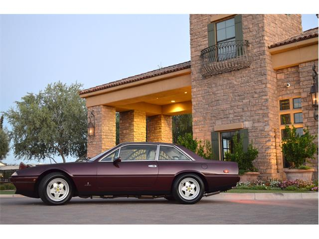 Picture of '87 Ferrari 400 Offered by  - OIPI