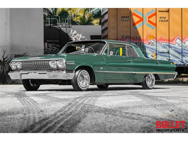 Picture of '63 Impala SS - OIPJ