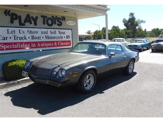 Picture of '81 Camaro located in Redlands California Offered by  - OIPL