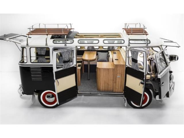 classic volkswagen bus for sale on classiccars - sort: asking