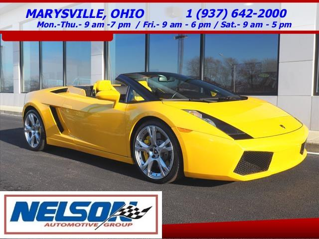 Picture of '08 Gallardo Offered by  - OFXT