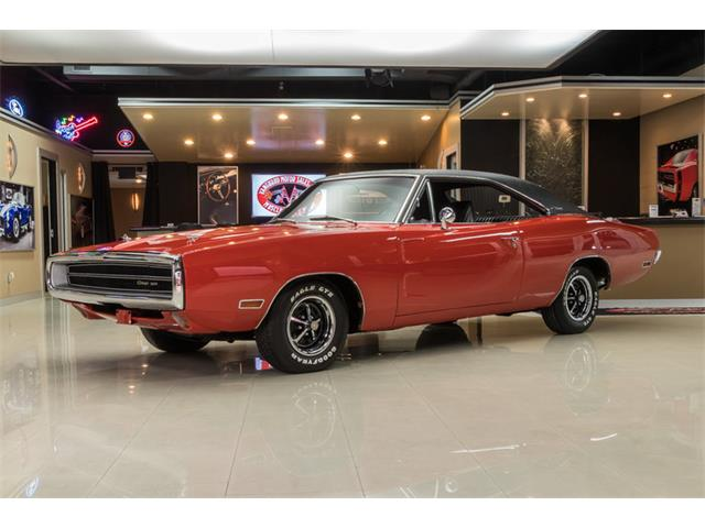 Picture of '70 Charger - OIQ4
