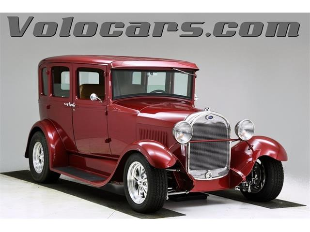 Picture of Classic 1929 Ford Model A Offered by  - OIQ7