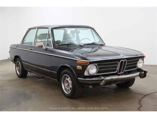 Picture of Classic 1973 2002TII - $15,750.00 Offered by  - OIQN